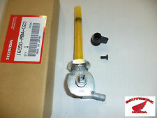 GENUINE HONDA PETCOCK ASSEMBLY WITH LEVER AND SCREW  VT750 SHADOW ACE DELUXE