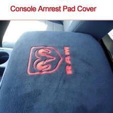 Car Truck Center Console Armrest Protector Pad Cover For Dodge Ram Pickup Trucks