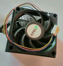 AMD Original Cooling Fan with Heatsink High-speed