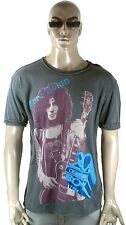 Amplified marc Bolen T-Rex 20th Century Boy rock Star Vintage agujeros t-shirt XL