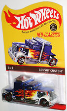 MOMC 2013 RLC Neo Classics Series 12 #3 blue Convoy Custom SOLD OUT IN SECONDS!!