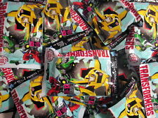 B57 Transformers Robots in Disguise Tiny Titans Series 4 Blind Bag lot of 24