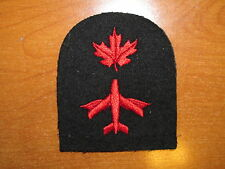 Royal Canadian Navy Trade Badge Airplane Technician