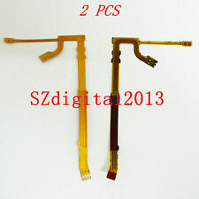 2PCS/ NEW Aperture Flex Cable For Olympus ED 14-42mm f/3.5-5.6 ∅37mm