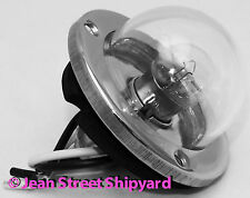 Marine Boat Masthead All Round Light Stainless Steel 360 Seachoice 05981