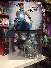 The Legend of Korra - Korra PVC Figure (Zwyer Industries)