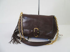 New Marc Jacobs Rubino Leather Shoulder Purse M0008242