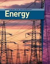 Energy (Sustaining Our Enviroment)