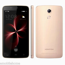 "Homtom HT17 Pro 5.5"" Android 6.0 4G Smartphone MTK6737 Quad Core 2 Go/16 Go"
