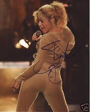 SHAKIRA AUTOGRAPH SIGNED PP PHOTO POSTER