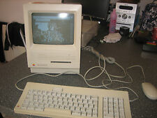 Apple Macintosh SE/30 - VINTAGE & LOADED !!!!