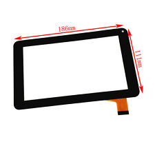 New 7 inch Touch Screen Panel Digitizer Glass For DENVER TAC-70111 tablet PC