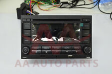 VW Volkswagen MK4 Radio with Volk-L Bluetooth Transporter T5 2005-2009