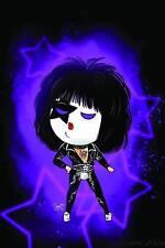 Kiss #2 Cover E Starchild Emoji Virgin Shouri