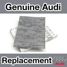 Genuine Audi A3 (8P) (04-) Pollen / Cabin Filter (Carbon)