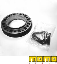 MOMO High Performance Hub Spacer With 6 Fixing Screws
