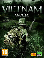 Men of War: Vietnam PC (Win XP, Vista, 7, 8, 10)