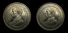 Denmark 1906 2 Kroner Death of Christian IX and Accession of Frederick VIII 5078