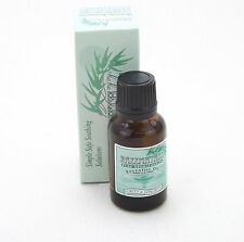 PINE 100% PURE ESSENTIAL OIL 100ml DROPPER BOTTLE SAFETY CAP  FREEpp