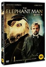 The Elephant Man (1980) Anthony Hopkins DVD *NEW