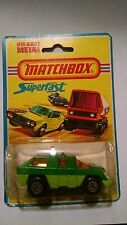Matchbox Superfast 59 Planet Scout MOC