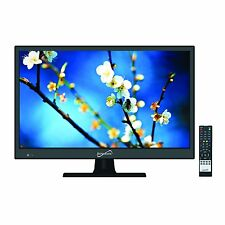 SuperSonic 15-Inch 1080p LED Widescreen HDTV HDMI AC/DC Compatible New