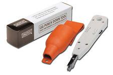 LSA Werkzeug Auflegewerkzeug Anlegewerkzeug DIGITUS PROFESSIONAL DN-LSA-PT