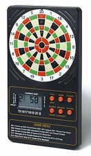 Winmau Darts Touchpad Electronic Scorer Automatic Scoring Counter Machine NEW !!