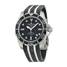 Certina DS Action Diver Stainless Steel Mens Watch C013.407.17.051.01