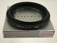 Hasselblad Adapter Adapters Bajonett 50 für for Balgen Kompendium 40679 (6)