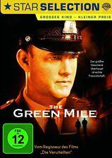 DVD THE GREEN MILE v. Stephen King, Tom Hanks ++NEU