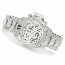Invicta Men's Subaqua Noma II Swiss Made COSC Chronograph Watch 14488
