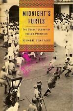 Midnight's Furies: The Deadly Legacy of India's Partition, Hajari, Nisid