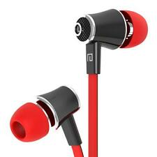 3.5mm In-Ear Bass Stereo Earbud Earphone Headphone headse W/ Mic For Cell Phone