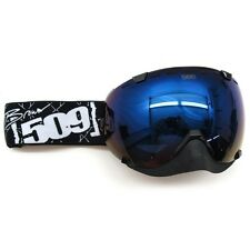 509 Aviator Snow Snowmobile Goggles - Chris Brown Signature - 509-AVIGOG-13-BR