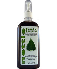 STOP HAIR LOSS NOW! SPRING NETTLE HAIR TONIC /100% HERBAL & CONTAINS NO CHEMICAL