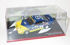 1/43 Opel Manta 400 a stella Rallye Villa de Llanes - SPAGNA 1986 J. ARQUE