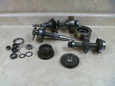 Honda 750 CB HONDAMATIC CB750-A Engine Clutch Transmission Assembly 1977 #HB47