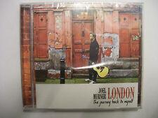 JOEL MURNER London (The Journey Back To Myself  – 2012 UK CD – BARGAIN!