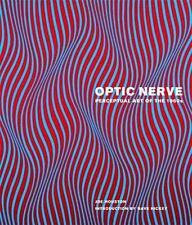 Optic Nerve: Perceptual Art of the 1960s-ExLibrary
