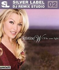Kristine W Ill Be Your Light 12in vinyl NEW sealed