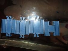 tomy tomica electric Thomas & Friends TrackMaster track small pieces x 4 2 inch