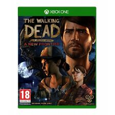 Xbox One Game The Walking Dead Telltale Series Neuland - Season Pass Disc NEW