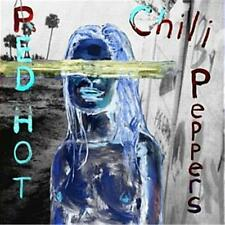 RED HOT CHILI PEPPERS BY THE WAY CD NEW