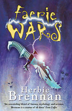 Faerie Wars, Brennan, Herbie, Excellent Book