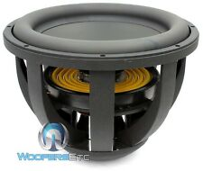 "RE AUDIO MX15 CAR AUDIO 15"" DUAL 1-OHM MX 3000 WATTS SUBWOOFER BASS SPEAKER NEW"