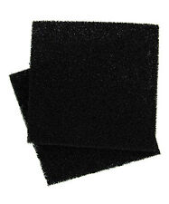 Replacement Carbon Activated Filters for Fume Extractor (Pkg of 2)