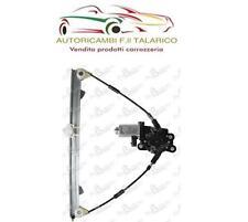 ALZAVETRO ALZACRISTALLI ELETTRICO ANT ANTERIORE SX FIAT PANDA DAL 09 (2009  )