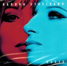 MUSIK-CD NEU/OVP - Barbra Streisand - Duets
