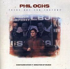 There But For Fortune - Phil Ochs (1989, CD NIEUW)